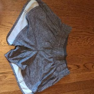 Lululemon tracker shorts!!